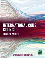 ICC Product Catalog