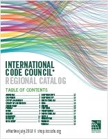 ICC Regional Catalog